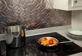 Kitchen Breathtaking Fake Kitchen Backsplash Faux Tile Backsplash - Kitchen panels backsplash