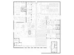 kimbell art museum plan google search history of architecture