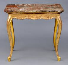 small marble top table small antique square console table with marble top and wooden legs
