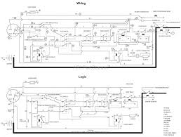 gravely 988180 000101 pro walk 48he parts diagram for wiring