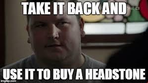 Love Hate Meme - your spoiler free round up of love hate s season 5 opener irish
