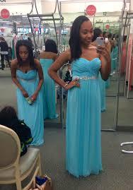 quality of david u0027s bridal bridesmaid dresses weddingbee