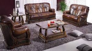 leather livingroom sets leather living room sofas living room furniture