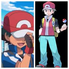 anime i was watching x and y when i noticed that ash u0027s new hat is