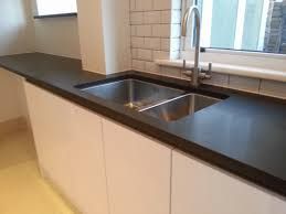 decorating good honed granite countertops very suitable for