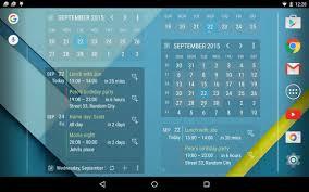 agenda widget plus apk calendar widget key 7 0 apk android productivity apps