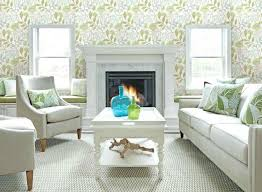 contemporary living room designs with corner fireplace small