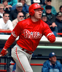 Lenny Dykstra I Think I - lenny dykstra says son cutter got all the good stuff from me and