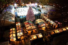 pictures of christmas decorations in homes best christmas lights nyc has to offer plus festive attractions