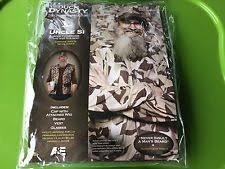 Halloween Costumes Duck Dynasty Duck Dynasty Beard Costumes Reenactment Theater Ebay