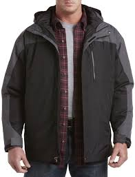 harbor bay 3 in 1 systems jacket