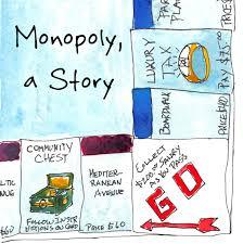 monopoly duret