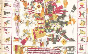 imagenes idolos aztecas dioses aztecas tezcatlipoca eran extraterrestres serunserdeluz
