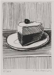 wayne thiebaud wayne thiebaud artist and artsy fartsy