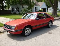 1982 ford mustang hatchback bright 1979 ford mustang hatchback mustangattitude com photo