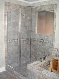 simple frosted glass shower doors modern design frosted glass