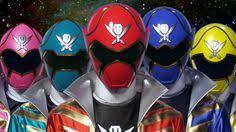 gokaiger gekiranger super sentai power rangers