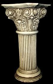 Greek Pedestal Victorian Rental Pedestals Arches U0026 Gazebo