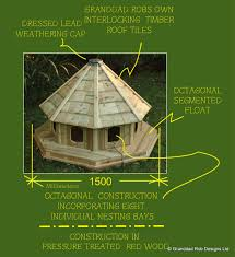 floating duck house plans 30 with floating duck house plans home