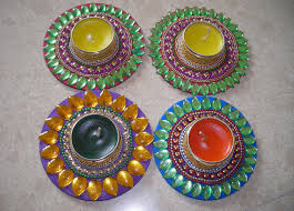100 diwali home decoration how to make diyas at home for