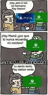 Playstation Meme - los hermanos playstation meme by blinkgenk memedroid