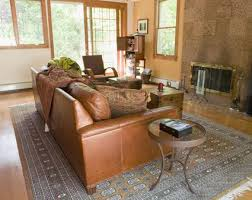 How To Clean A Leather Sofa The Best Way To Clean Leather Furniture Gently