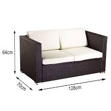 standard size of 1 seater sofa sofa menzilperde net