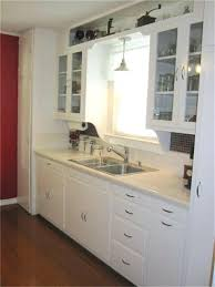 ideas for space above kitchen cabinets the kitchen sink lighting ideas image of captivating utilize