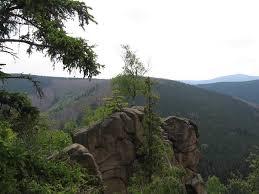 Rabenklippe Bad Harzburg Wandern Und Klettern Im Harz Outdoorfever De