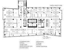 building floor plan office floor plans typical office floor plan of twelve west in