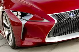 lexus lf lc concept car price cars and bike new releases