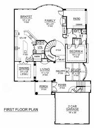 Class B Floor Plans by House Plan First Floor Education Photography Com