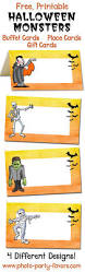 free halloween gift tags printable halloween name cards u2013 festival collections