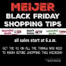 best meijer black friday tips a mitten of savings