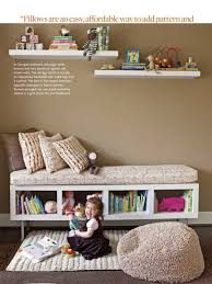 friday link love diy projects storage benches toy storage and