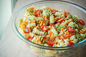 salad pasta classic pasta salad macaroni and cheesecake