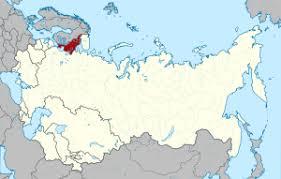 former soviet union map republics of the soviet union