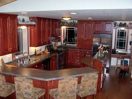 Kitchen Cabinets Minnesota Oak Mainstream Cabinets Custom Cabinetry Company Serving