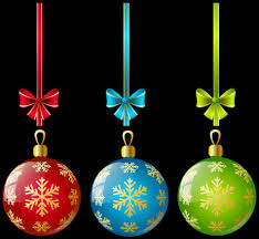 christmas ornament clip art red cheminee website