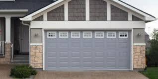Garage Door Curb Appeal - improve your home u0027s curb appeal with garage door replacement from