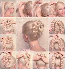 cool step by step hairstyles cool easy hairstyles hairstyles inspiration