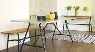 Habitat Dining Table Endearing Habitat Bistro Table Homing In The Best Space Saving