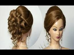 coiffeur mariage tuto coiffure mariage facile coiffure mariage chignon 2016