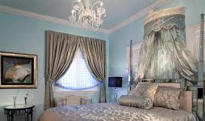 Classical And Glamorous Bedroom In Cold Pink Best Glamorous - Glamorous bedroom designs