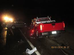 three yamhill county residents killed in crash