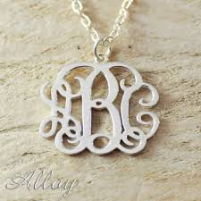 monogram jewelry cheap cheap monogram jewelry initials find monogram jewelry initials
