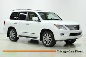 lexus pre owned qatar chicago cars direct presents this 2011 lexus lx570 in high