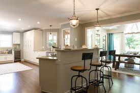 Tri Level Home Kitchen Design by Property Brothers Hgtv