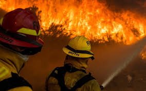 California Wildfires Valley Fire by How To Help California Fire Victims Travel Leisure
