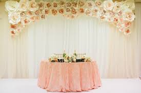 wedding backdrop wedding reception backdrops 14 creative ideas